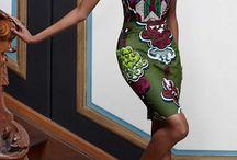 Art and fashion / Wonderful inspiring fashion pictures