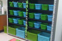 Escola / Idéias de decoração para escola infantil