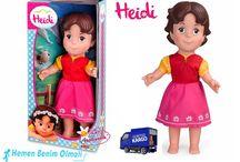 Oyuncakları Heidi Et Bebek 40 Cm Hediyecik.com.tr Online Oyuncak Hediye Alışveriş 7/24 Sipariş 0212 325 24 25