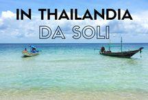 Love in Thai / Viaggio in Thailandia tra Bangkok, Koh Samui e Koh Phangan. http://www.thegirlwiththesuitcase.com/tag/loveinthai