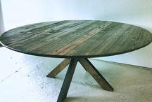 Furniture / by Maureen Uebelhoer