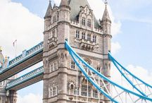 London / London isn't a city you can just glaze over. Explore London with these London travel tips, things to do in London, and London itineraries.