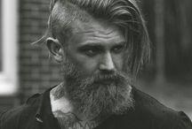 Hair for men