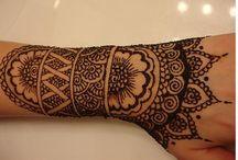 Henna / by Mariana Rivera Ríos