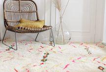 Inspiration tapis