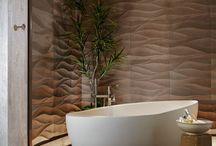 Design luxury bathrooms