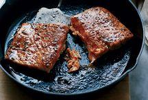 Favorite Fish Recipes / Fish