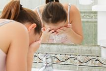 Skin Care / Healthy skin care tips & facials!