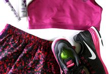 Deportive Clothes