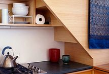 Inspiring Small Spaces...