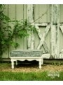 Shabby Chic for the Porch