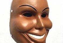 hallowween mask