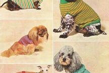Woolly pets