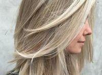 Про волосы