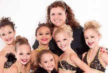 Dance Moms / by Patti Jacobs
