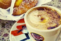 Nie ma jak kawa :)