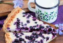 Florida Blueberries / What to do with yummy blueberries from Walter Farms.