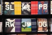 Inspiring Books / by Danilo De Rosa