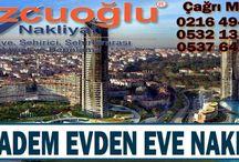 Anadolu Yakası Nakliyat Firmaları