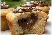 muffin's