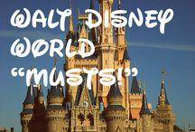 Disney / by Brittany Gilbert