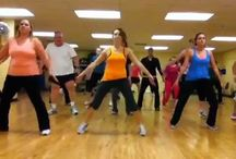 Zumba Dance / by Patricia Leimer