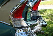 Packard / by Stephen Bamber