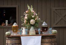 Wedding Barns