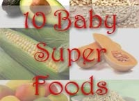 Nutritious & Delicious for Baby / by Kandace Hartneck