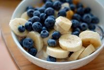 Healthier Food / by Kacie Reisman