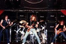 Megadeth x o x