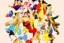 A lil taste of Disney Madness