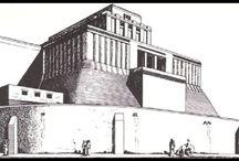Historia de la Arquitectura 1 (Diseño de Interiores)