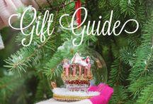 Gift Guide 2015