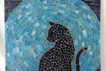 mosaic / by Andrea Marshall