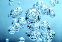 Cosmesi all'ozono / I nostri prodotti all'ozono per una pelle fantastica.