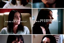 My love for Emily Prentiss is strong and true....