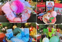Cute & Cheap DIY Gifts / by Mandy Naranjo