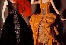 Baúl de Memo / Vestuarios y diseños teatrales