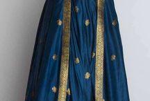 saree dresses