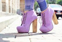 Heels heels heels!