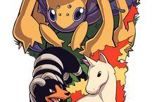 Pokémon b