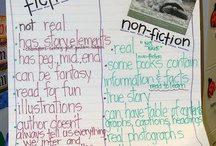 Non fiction vs. Fiction