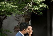 Rosetta McClain Gardens Engagement