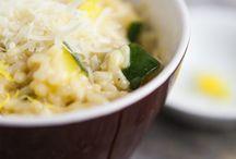 Hauptgerichte - Reis