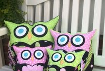 Owls for Bre