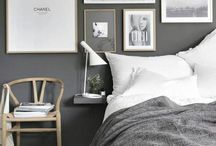 Color your Bedroom