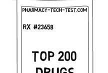 Certified pharmacy technician / by Erin Davenport