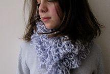 yarn works / by Niki Scott