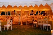 WINE COUNTRY WEDDING / by Raj Tents